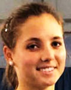 Kathleen Kanev