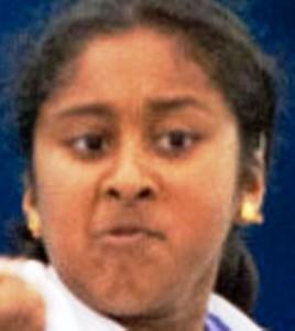 Natasha Subhash